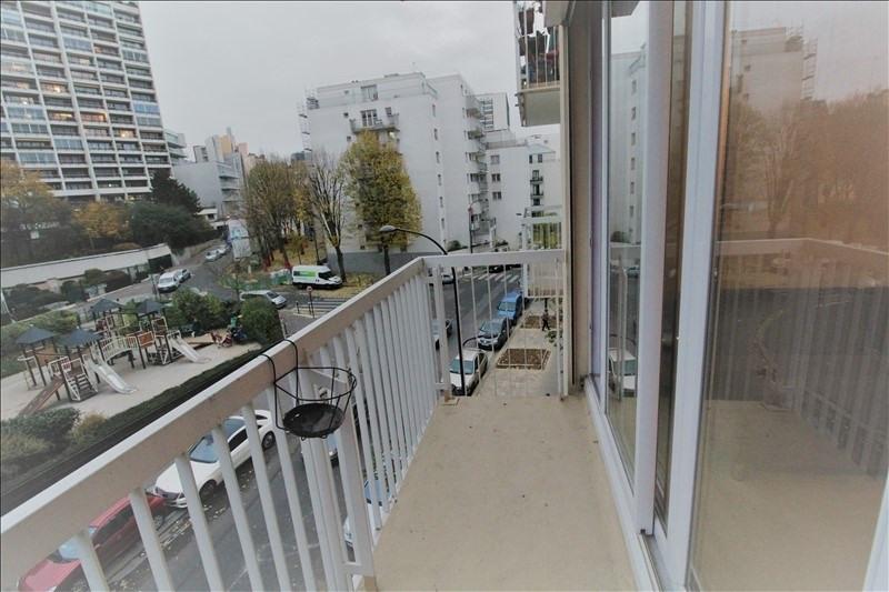 Vente appartement Paris 20ème 251450€ - Photo 4