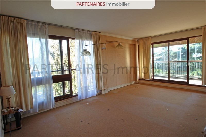 Sale apartment Le chesnay 304000€ - Picture 3