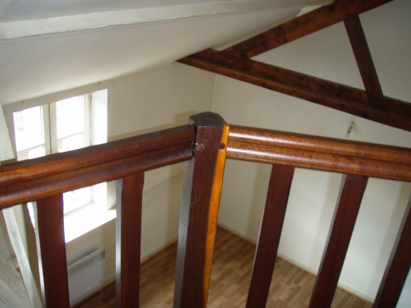 Rental apartment Honfleur 560€+ch - Picture 5