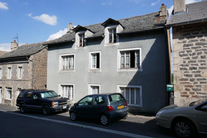 Vente maison / villa St front 60000€ - Photo 2