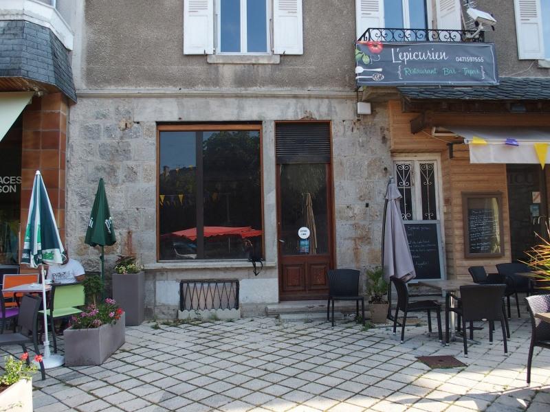 Commercial property sale shop Le chambon sur lignon 39000€ - Picture 3