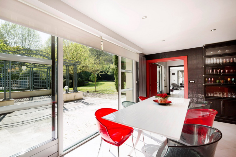 Immobile residenziali di prestigio casa Garches 2600000€ - Fotografia 9
