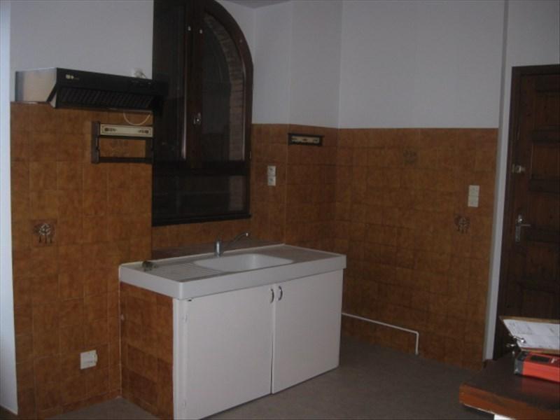 Rental apartment Grisolles 503€ CC - Picture 1