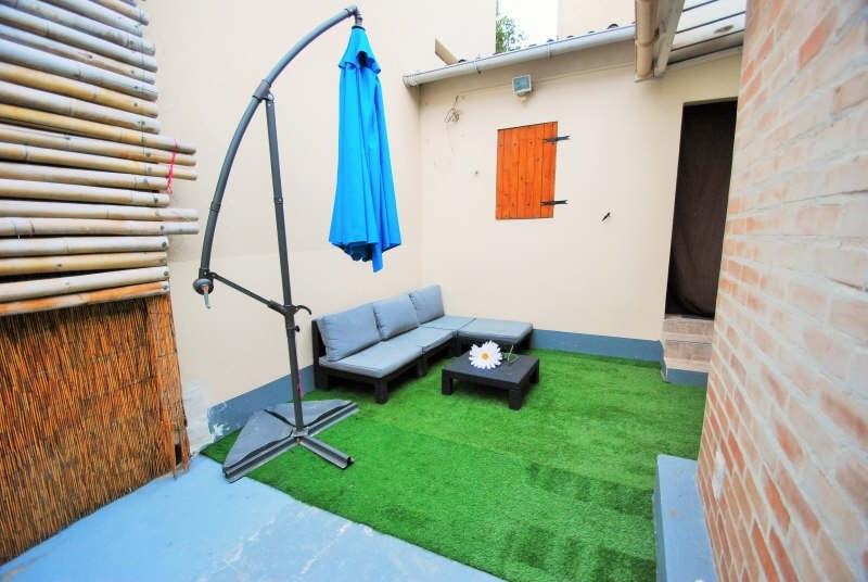 Sale house / villa Argenteuil 270000€ - Picture 9