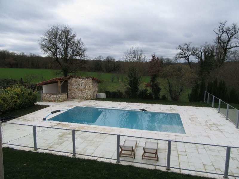 Vente maison / villa Sorges 280900€ - Photo 2