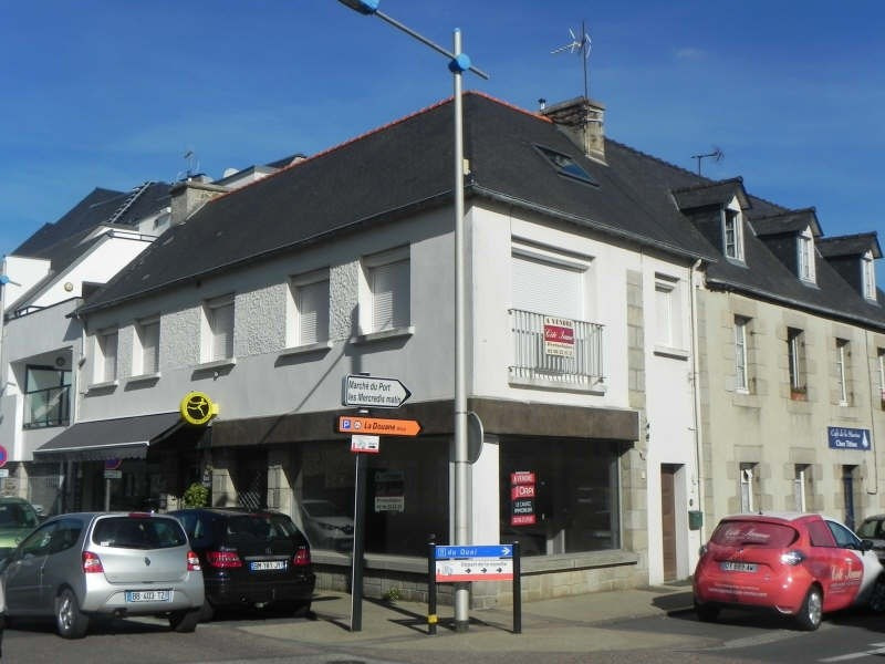 Sale building Perros guirec 332 480€ - Picture 1