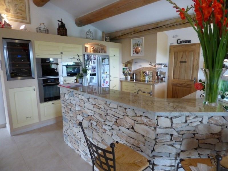 Deluxe sale house / villa Uzes 690000€ - Picture 5