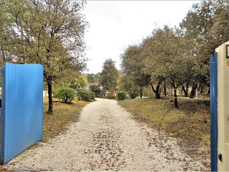 Vente maison / villa St jean de monts 305000€ - Photo 5