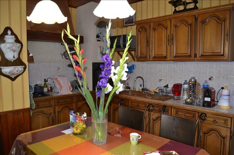 Vendita casa Ville sous anjou 176000€ - Fotografia 5