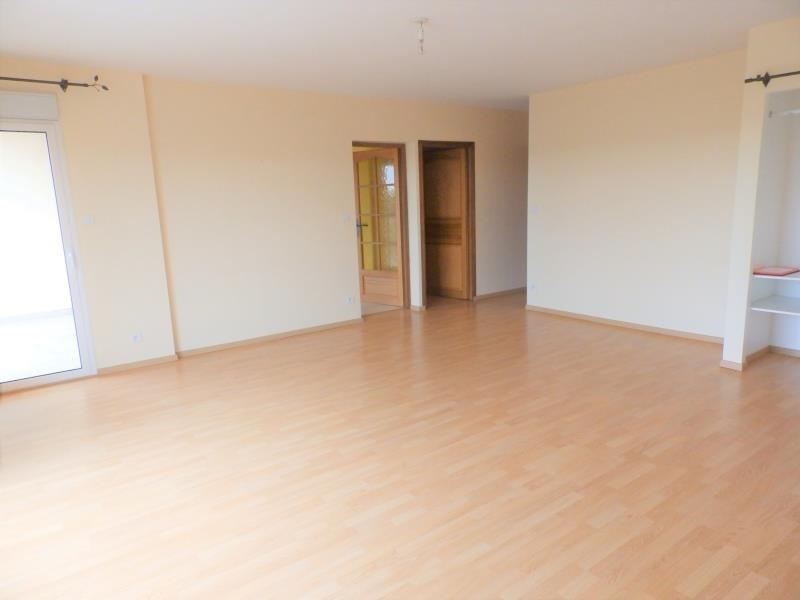 Vente appartement Yzeure 139000€ - Photo 4