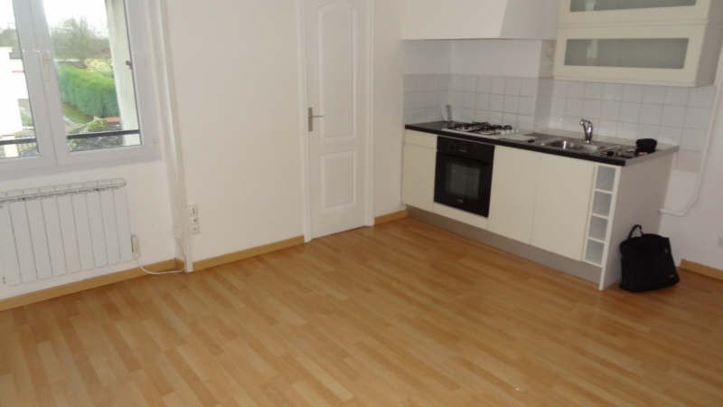 Location appartement Gauchy 400€ CC - Photo 1