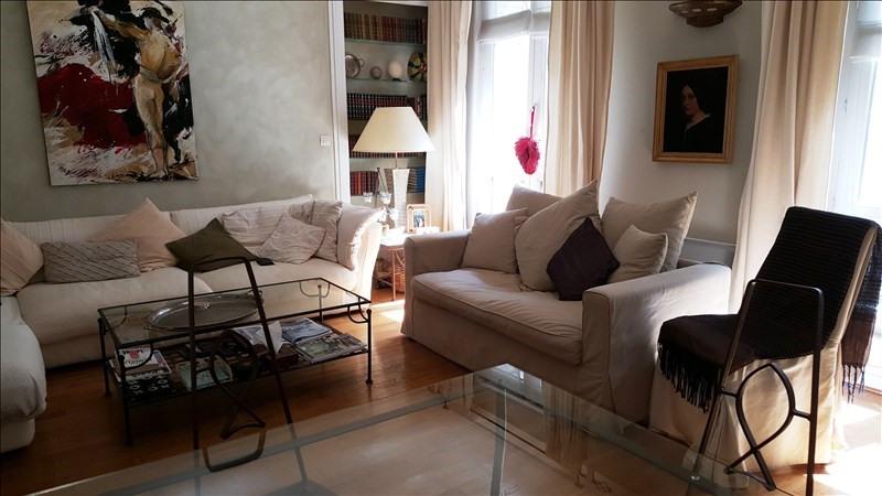 Vente appartement Paris 14ème 674000€ - Photo 3