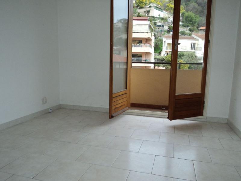 Rental apartment Menton 672€ CC - Picture 3
