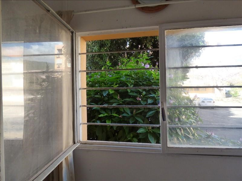 Investment property apartment St denis 27000€ - Picture 3