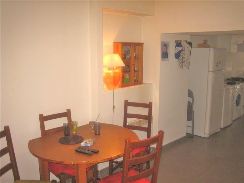 Vente maison / villa Aimargues 115000€ - Photo 2