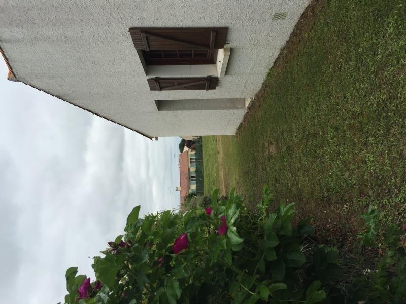 Vente maison / villa Jard sur mer 234000€ - Photo 4
