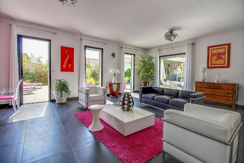 Vente maison / villa Aubord 515000€ - Photo 4