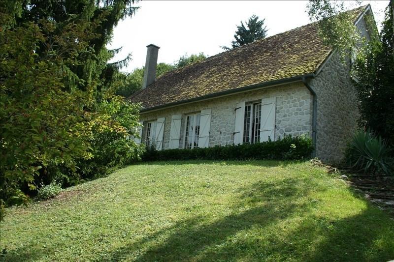 Sale house / villa Vendôme 180000€ - Picture 1
