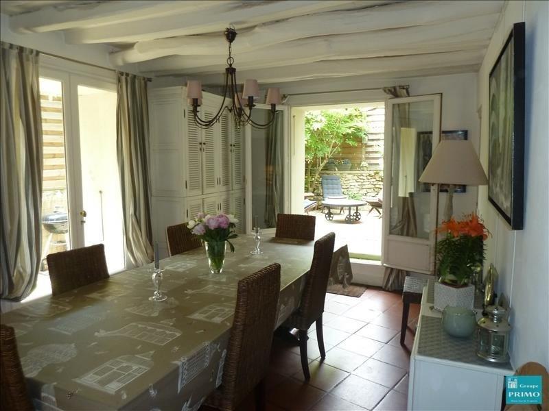 Vente maison / villa Chatenay malabry 755000€ - Photo 4