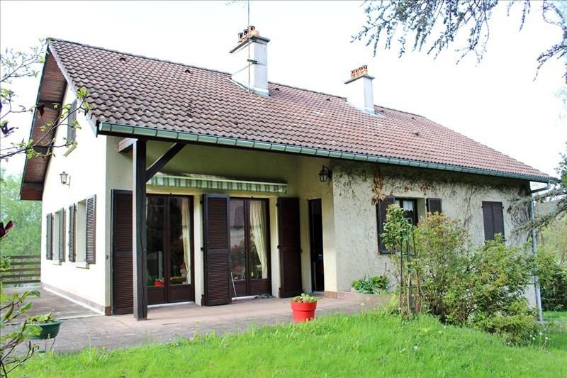 Sale house / villa Etival clairefontaine 169000€ - Picture 3