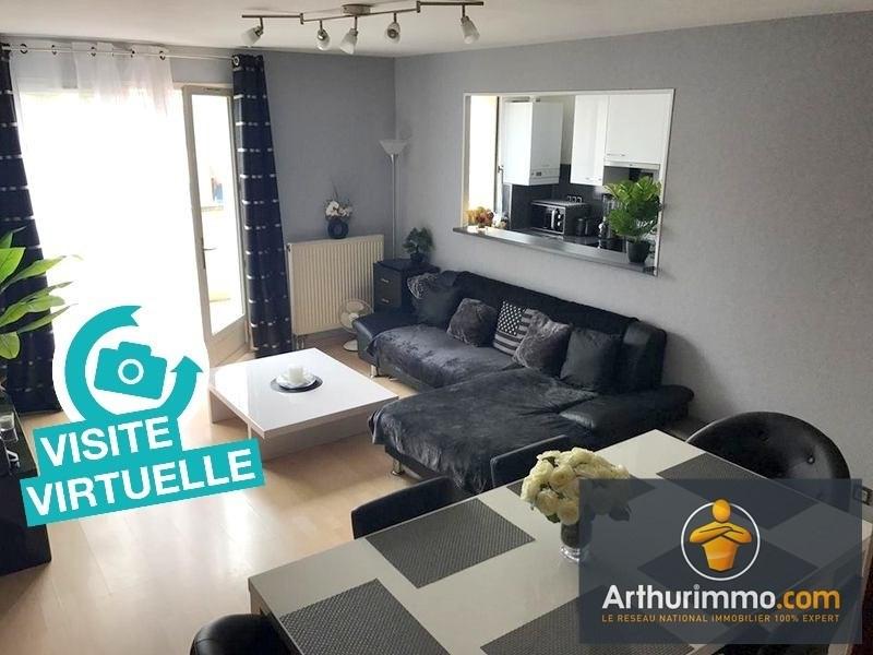 Sale apartment Savigny le temple 173500€ - Picture 2
