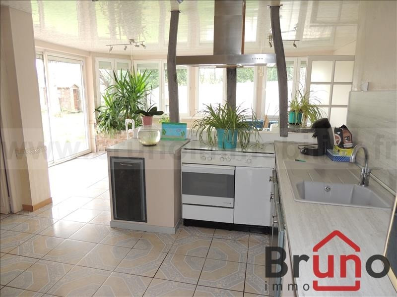 Vente maison / villa Ponthoile 229 800€ - Photo 5