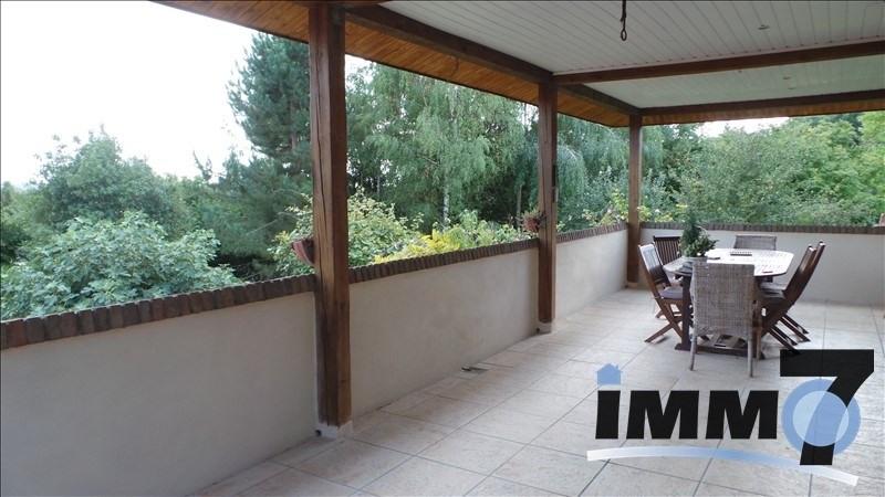 Sale house / villa La ferte sous jouarre 269000€ - Picture 5