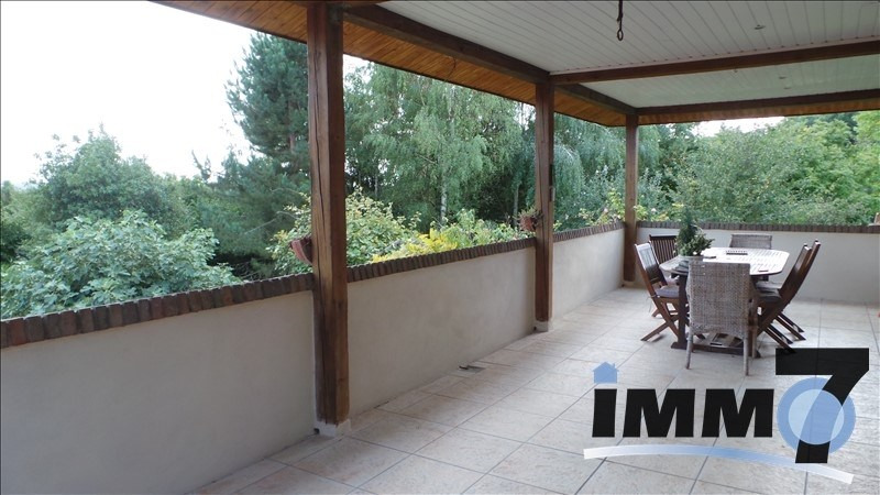 Venta  casa La ferte sous jouarre 273000€ - Fotografía 5