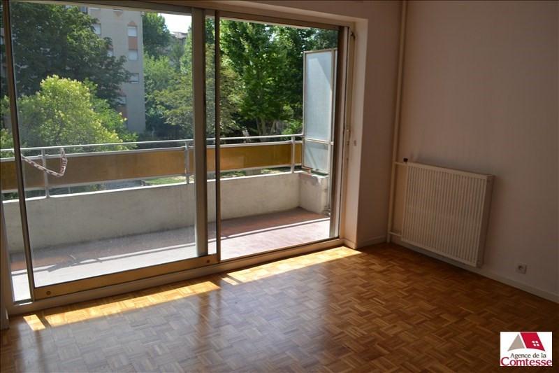 Location appartement Marseille 5ème 450€ CC - Photo 1