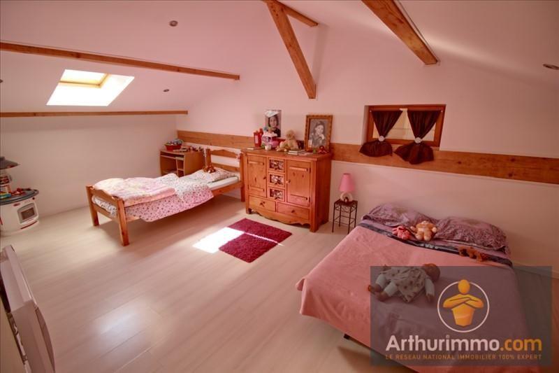 Vente maison / villa L'isle d'abeau 219000€ - Photo 5