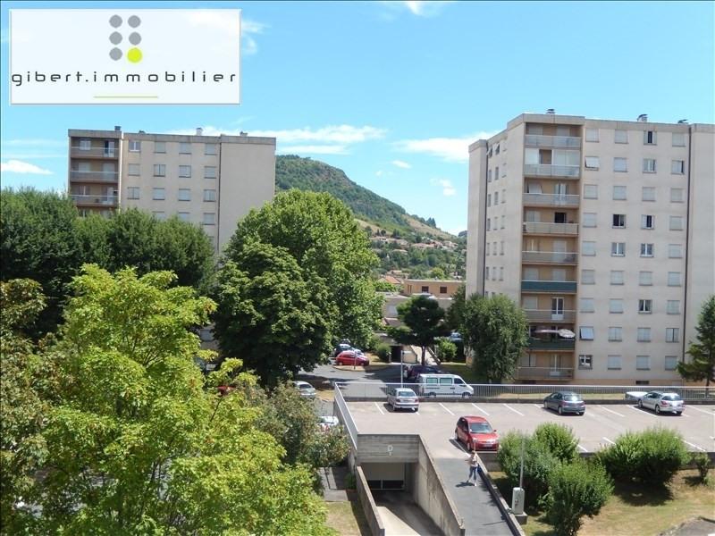 Location appartement Brives charensac 546,79€ CC - Photo 7