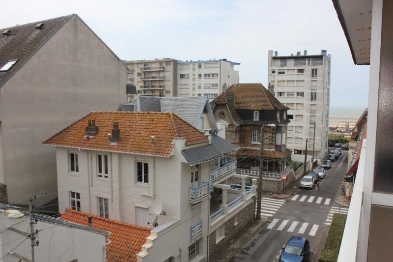Revenda apartamento Le touquet paris plage 175000€ - Fotografia 5