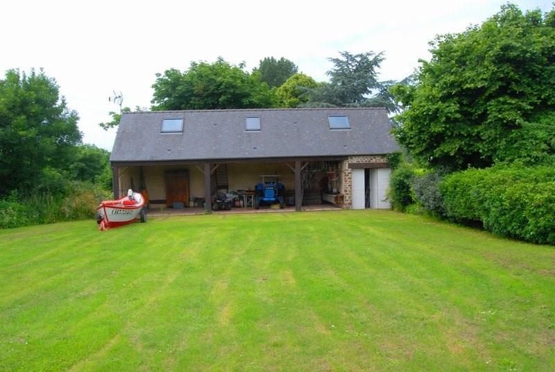 Vente de prestige maison / villa Blainville sur mer 693250€ - Photo 6