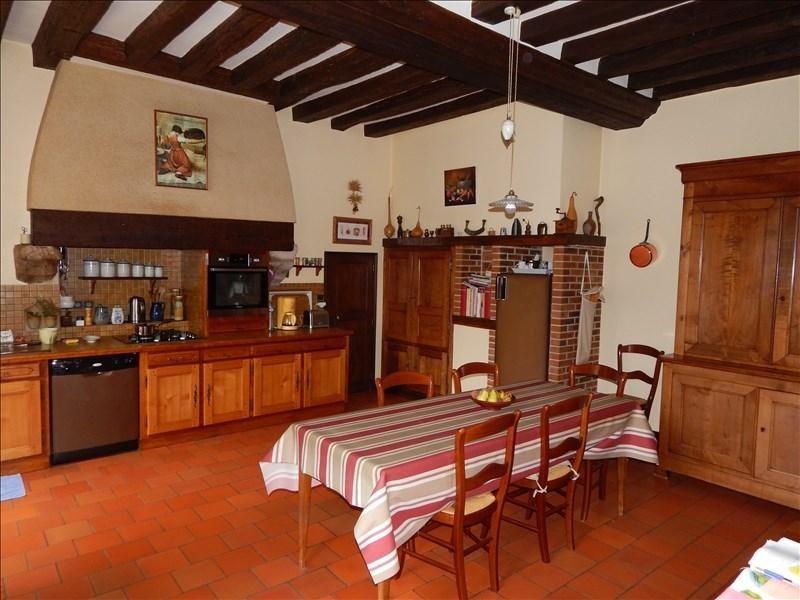 Vente maison / villa Vendome 314000€ - Photo 6