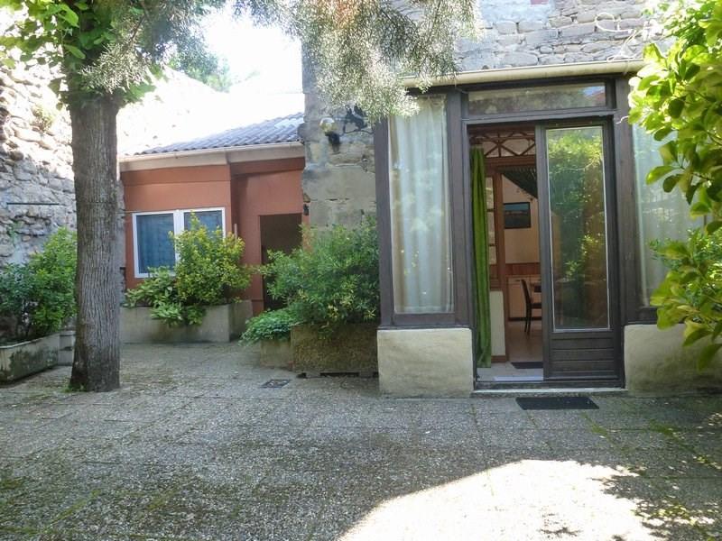 Vente maison / villa La motte de galaure 159000€ - Photo 3