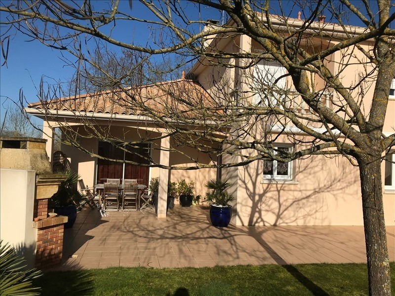 Vente maison / villa Vallet 346900€ - Photo 6