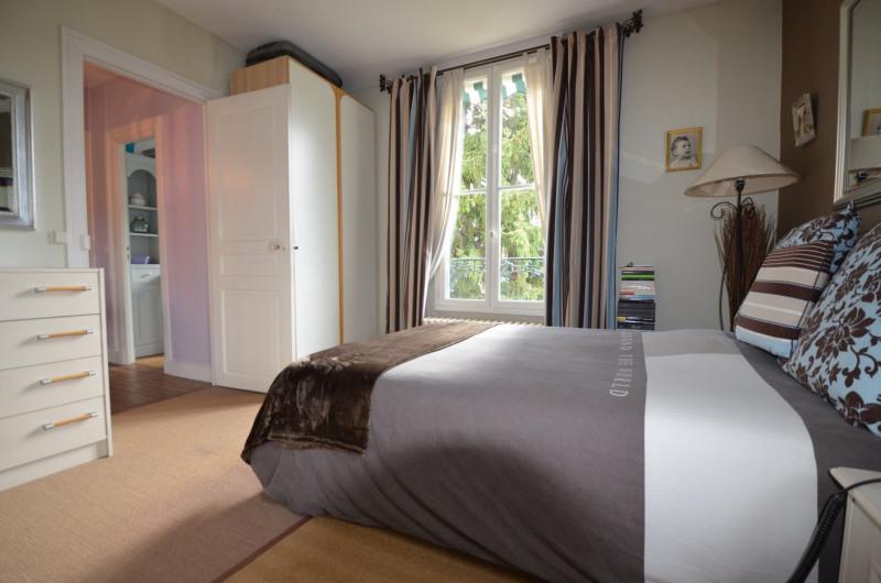 Sale house / villa Croissy-sur-seine 830000€ - Picture 10
