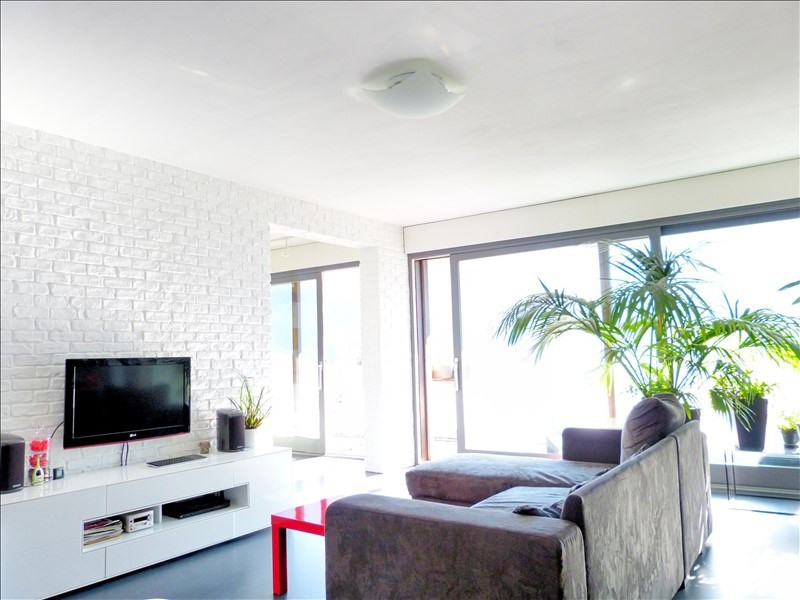 Sale apartment Cluses 136 000€ - Picture 1