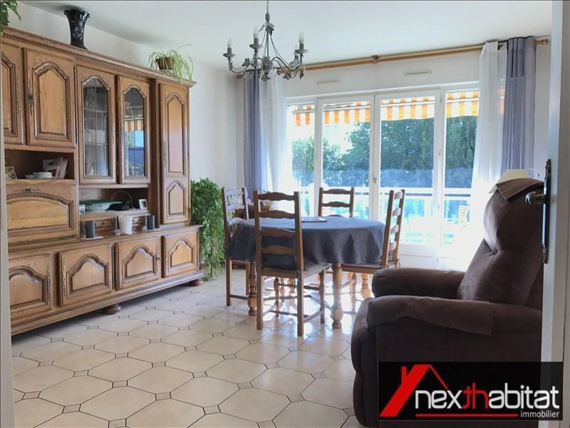 Vente appartement Livry gargan 183 000€ - Photo 2