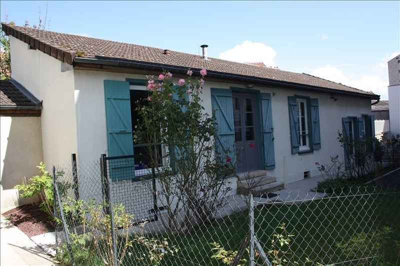 Rental house / villa Troyes 550€ CC - Picture 1
