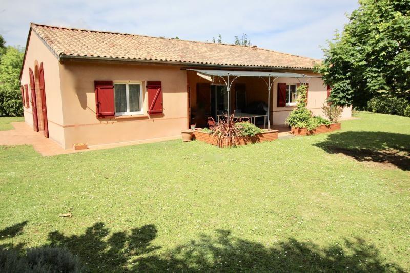 Vente maison / villa Castanet tolosan 349000€ - Photo 1