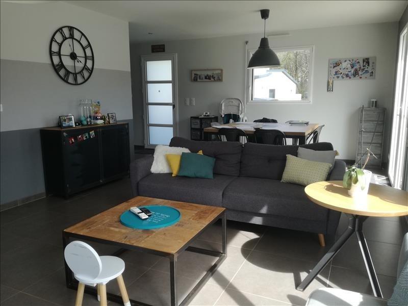 Vente maison / villa Monterblanc 284960€ - Photo 2