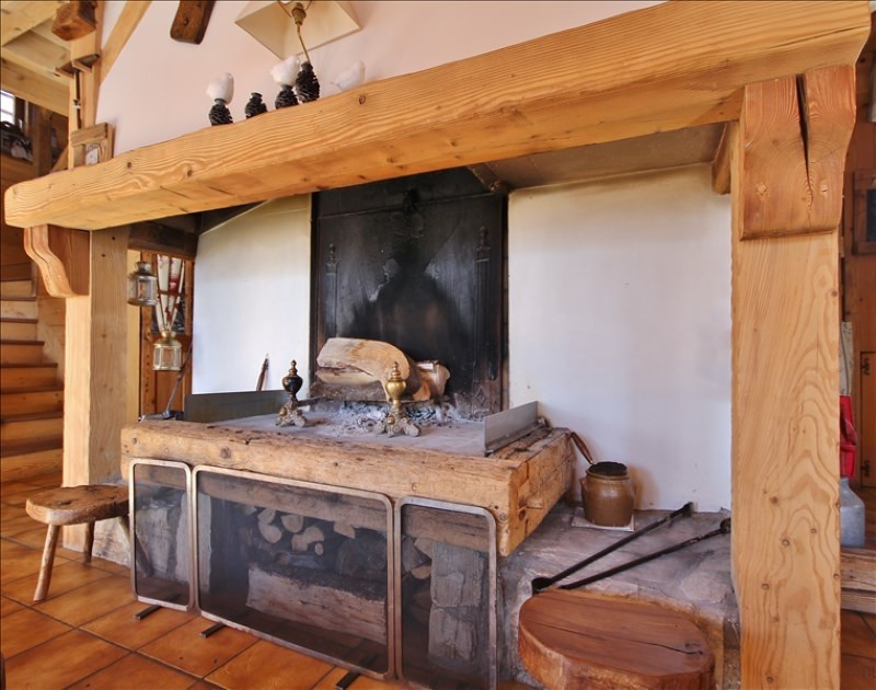 Vente de prestige maison / villa Villaret du nial 1400000€ - Photo 4
