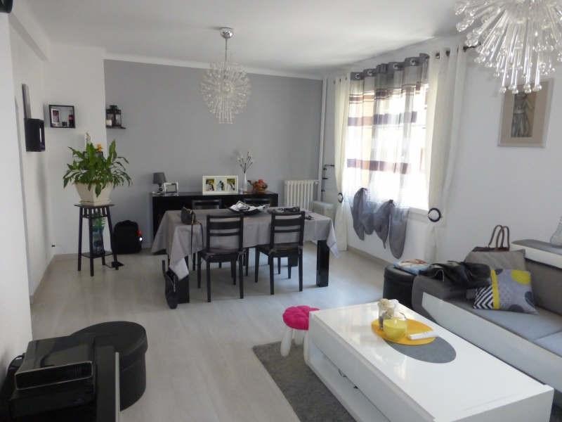 Vente appartement Toulon 152000€ - Photo 1