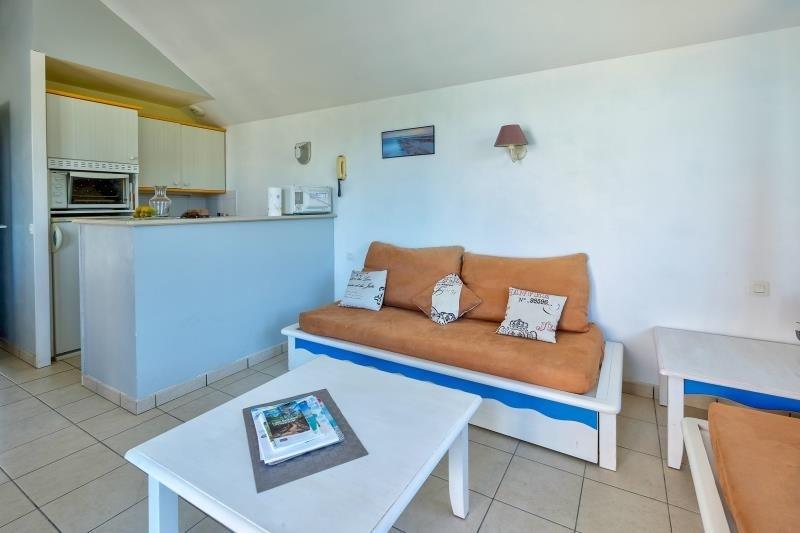 Revenda apartamento Talmont st hilaire 108000€ - Fotografia 5