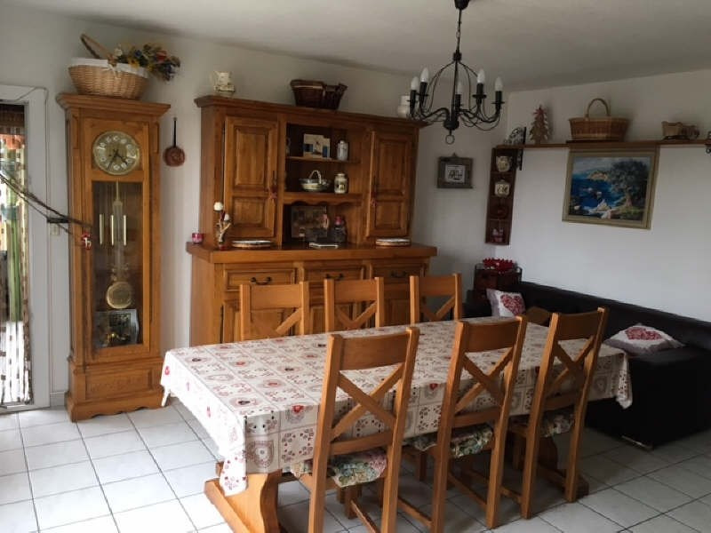 Vente appartement Marignane 165900€ - Photo 2