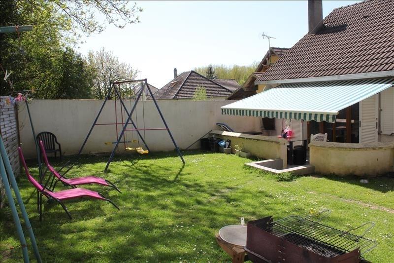 Verkoop  huis Maintenon 201000€ - Foto 6