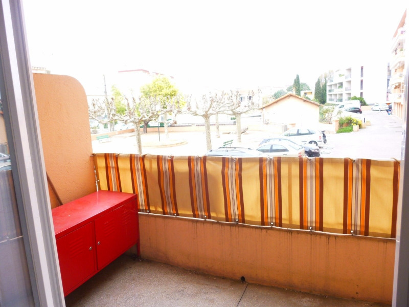 Sale apartment St raphael 163000€ - Picture 6