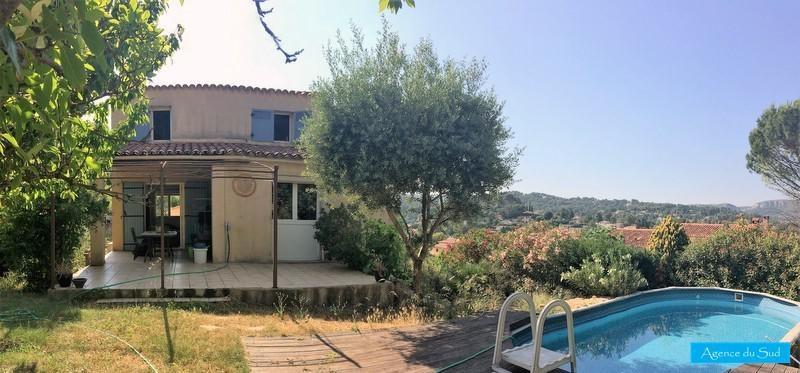 Vente maison / villa La destrousse 475000€ - Photo 1