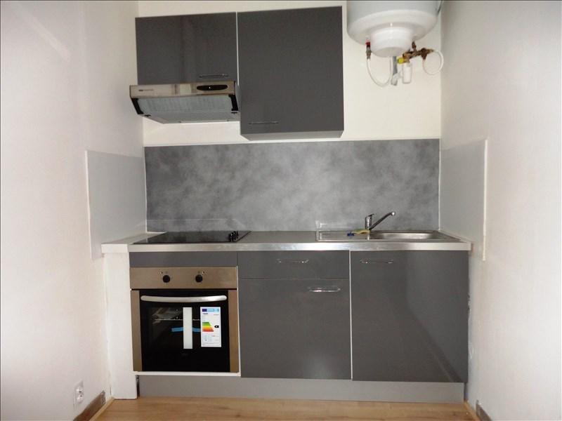 Verhuren  appartement Toulon 420€ CC - Foto 4